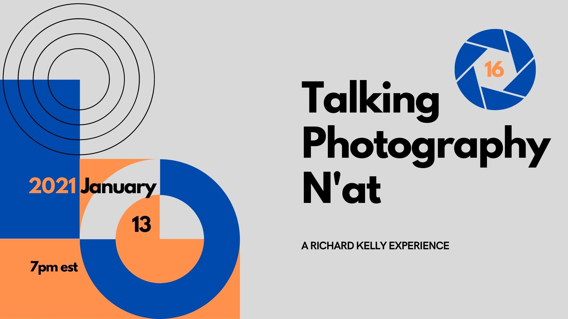 Talking Photo Graphy n