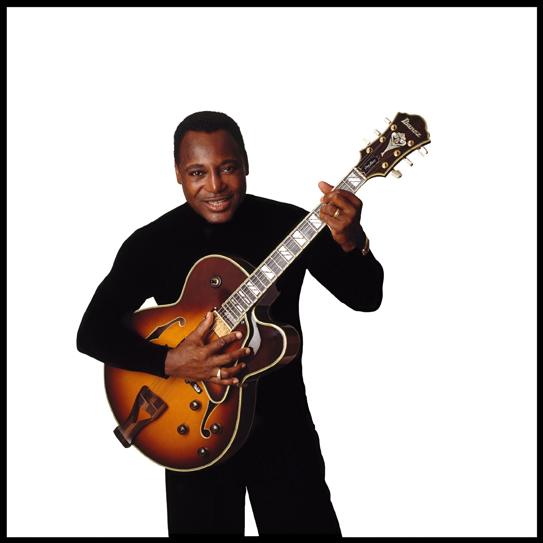 George Benson - Jazz Guitarist